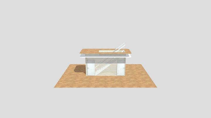 200127_Nieminen 3D Model