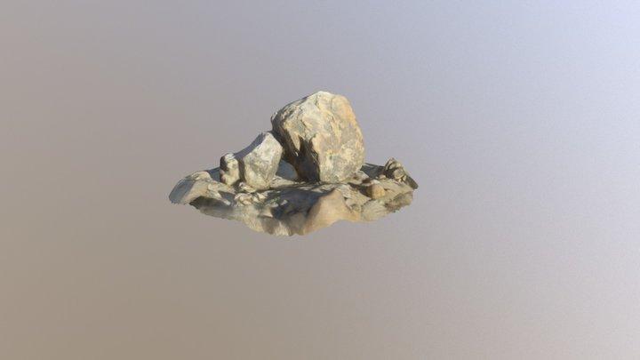 Emma Bergman Lab6 model 3D Model