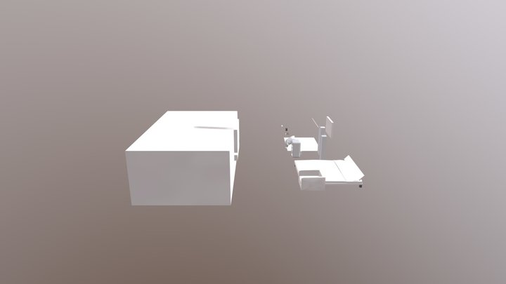 Assignment 2 & 3+ 3D Model