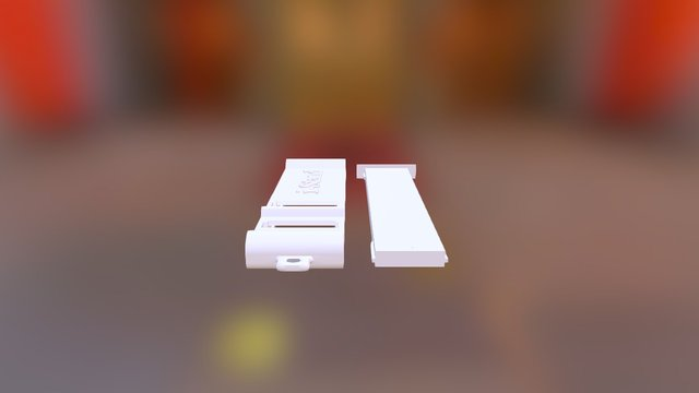 istand phone holder 3D Model