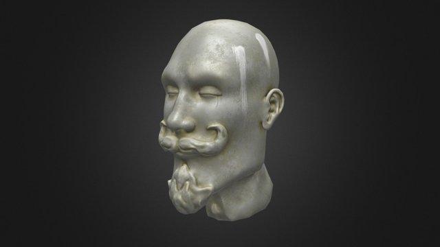 Lord Brit. 3D Model