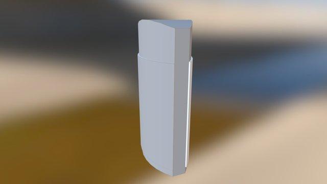 Clarion Hotel 3D Model
