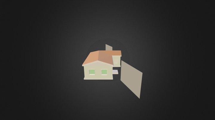 Ylesannee 3D Model