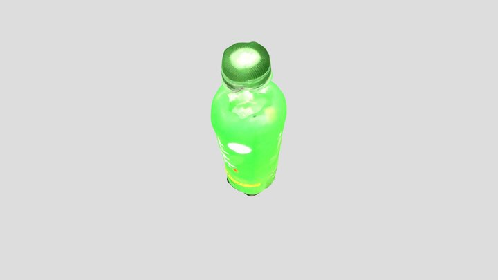 Namacha 2 3D Model