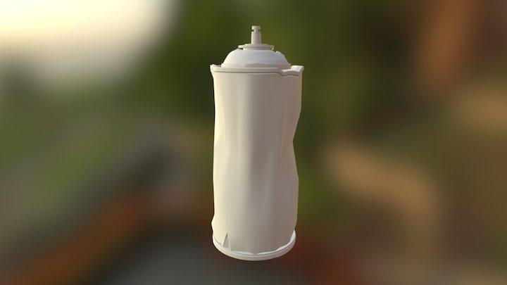 Easy Prop Model 3D Model