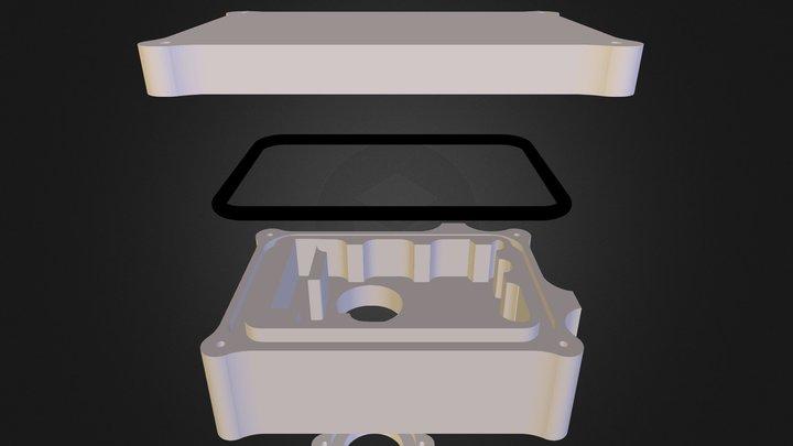 Rendering 3D Model