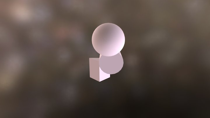 Testing This 3D Model