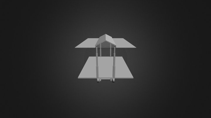 New Stage 1 3D Model