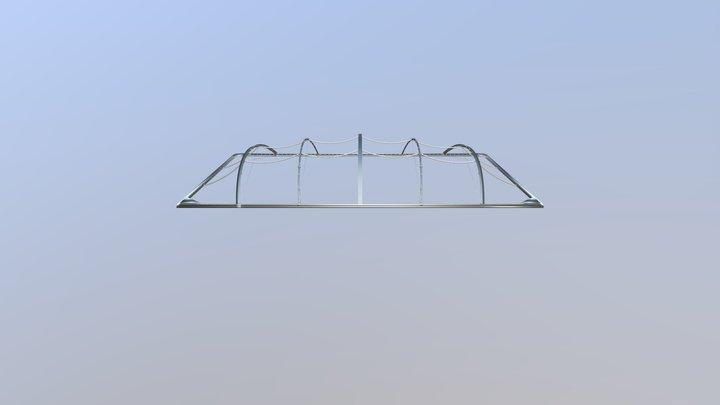 edif1 3D Model