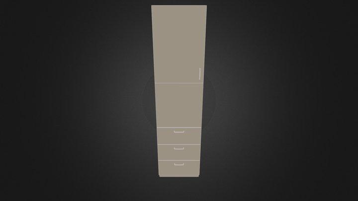 25311006 3D Model