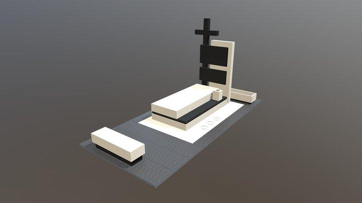 6/2020 3D Model