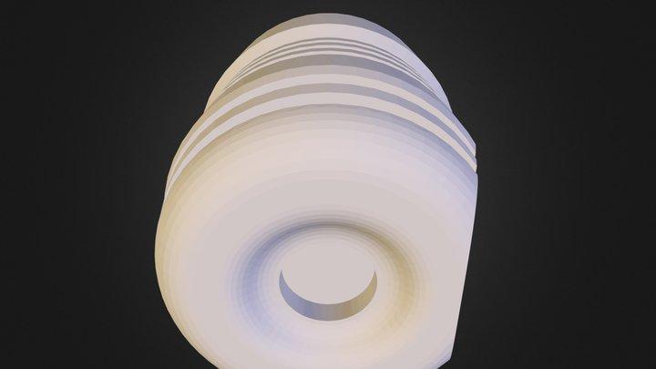 L2c.STL 3D Model