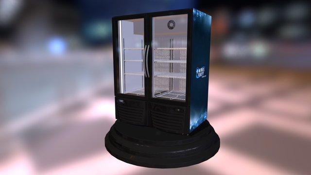 15UDGR 3D Model
