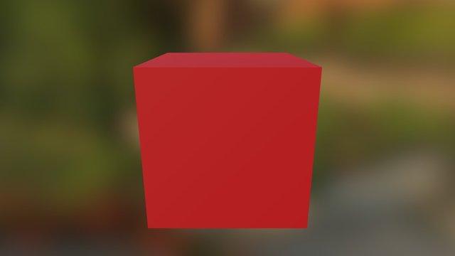 Amazing Albar-maimu 3D Model