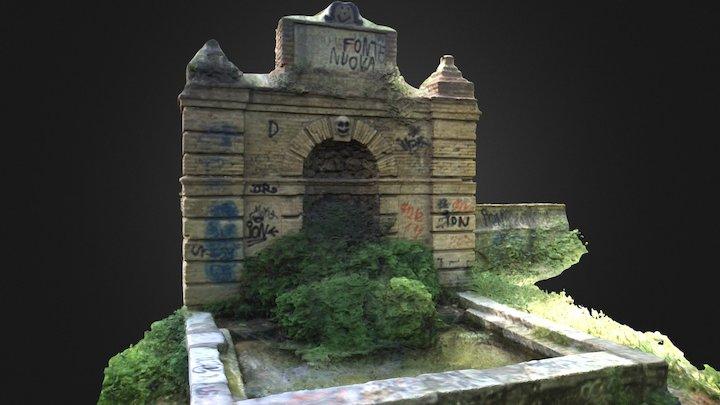 Fonte Nuova_Vasto (CH) Italy 3D Model