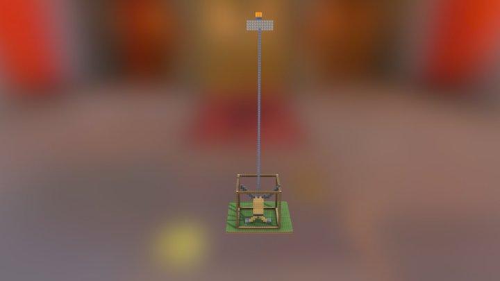 Ruben-avatar-sg7 3D Model