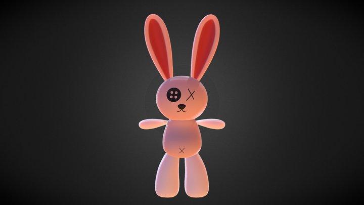 Bunny / Coelho 3D Model