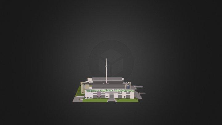 Edificio1 3D Model