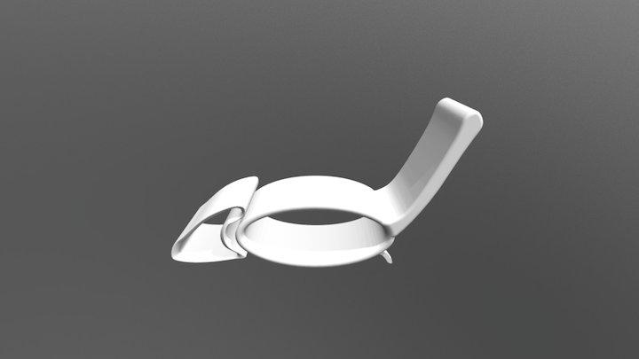 20925 3D Model