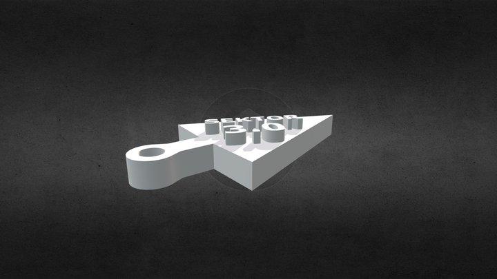 Sektor 3 0 3D Model