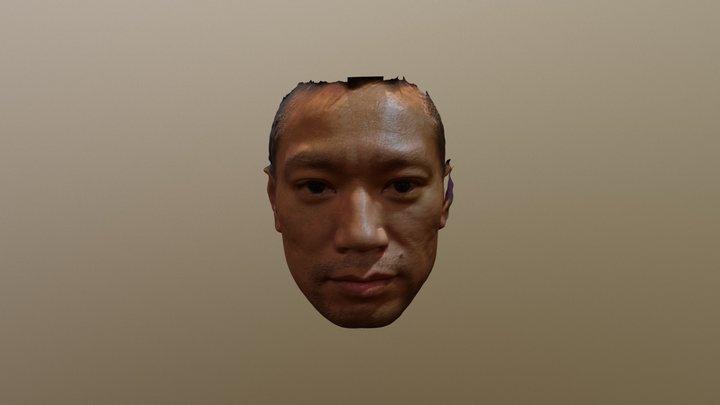 d 3D Model