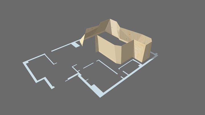 20210716_CHE 3D Model