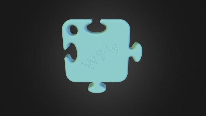 WIMy 3D Model