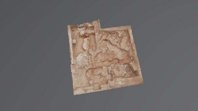 CaidaPinturas 3D Model