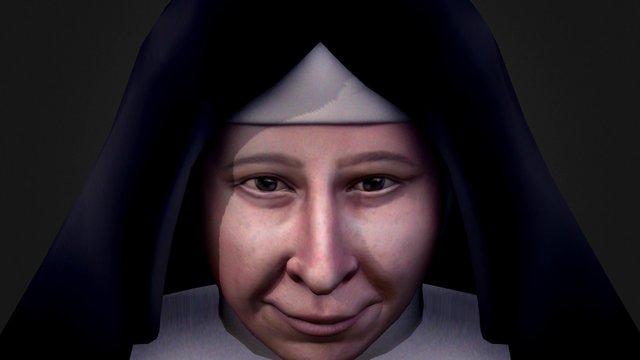 St ALV 3D Model