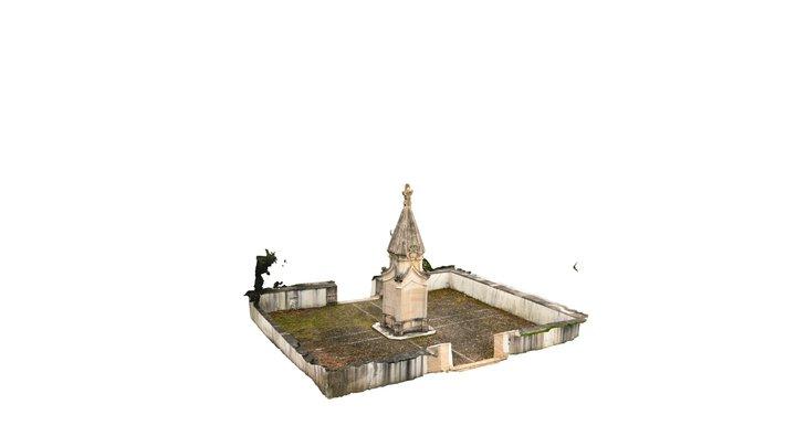 Leiria 3D Model