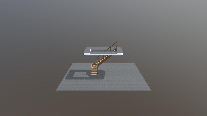 igoville 3D Model