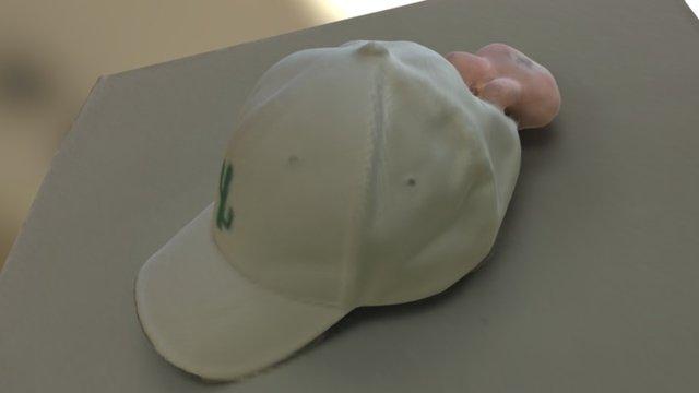 10420813-黃欣伊 3D Model