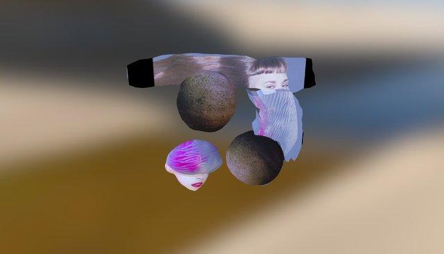 Smoothie-3D upload 3D Model