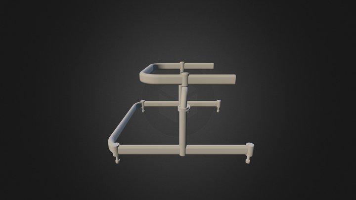 Bkiobj 3D Model