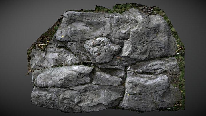 Hunterheugh 1(full) May 2007 3D Model