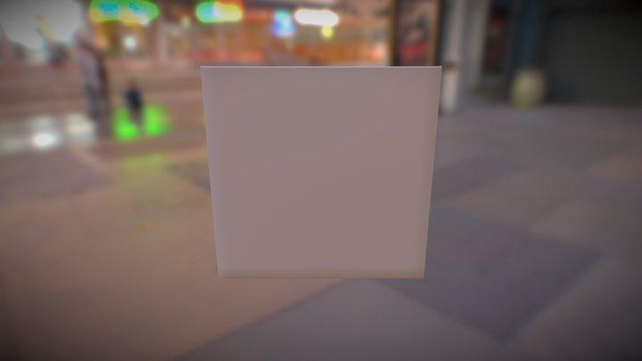 Pack Previz 3D Model