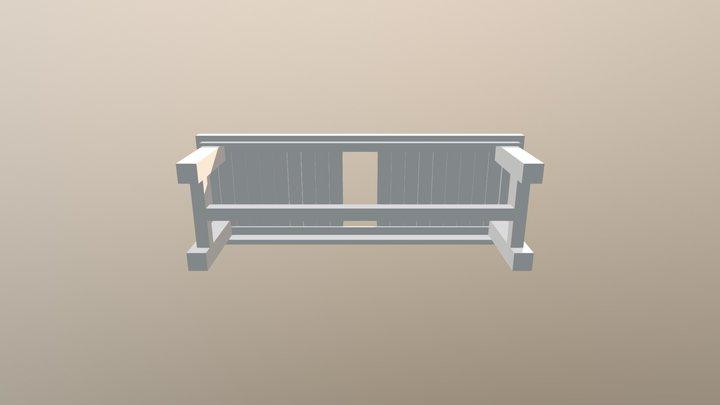 Table_v3 3D Model