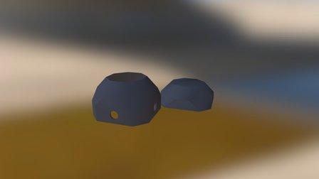 Ontwerp2 Groep8 Week12 3 Dprinting[1] 3D Model