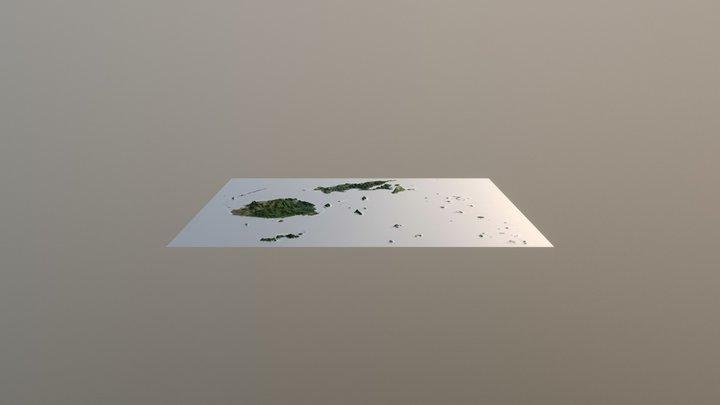 Fiji VR Quick Test 3D Model