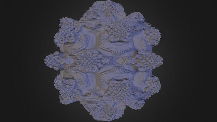 real3d8_5_1000.stl 3D Model