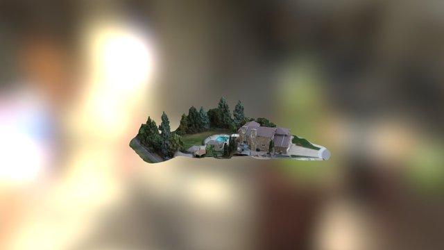RankineDen-v2 3D Model