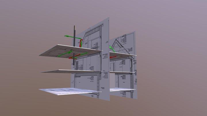 3D_illustration 3D Model