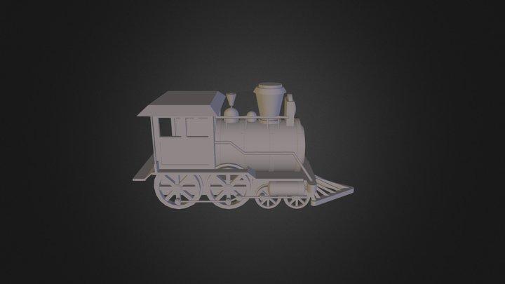 Maquina 3D Model