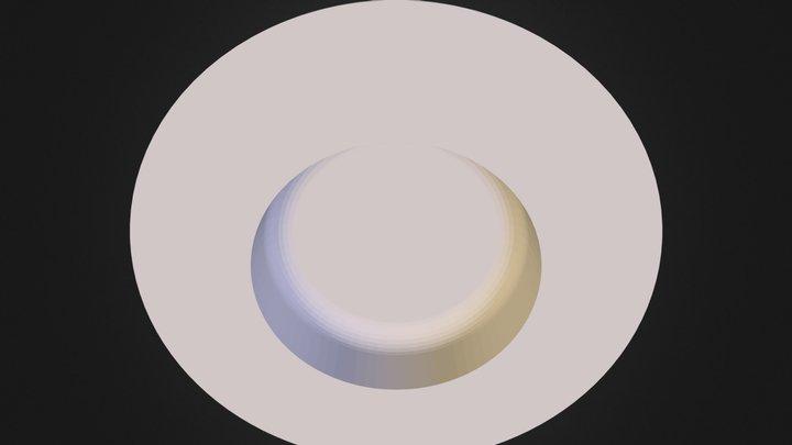 button2.stl 3D Model