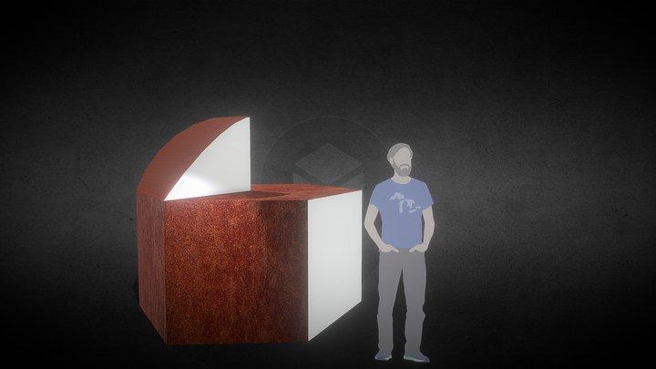 Unbenannt 3D Model