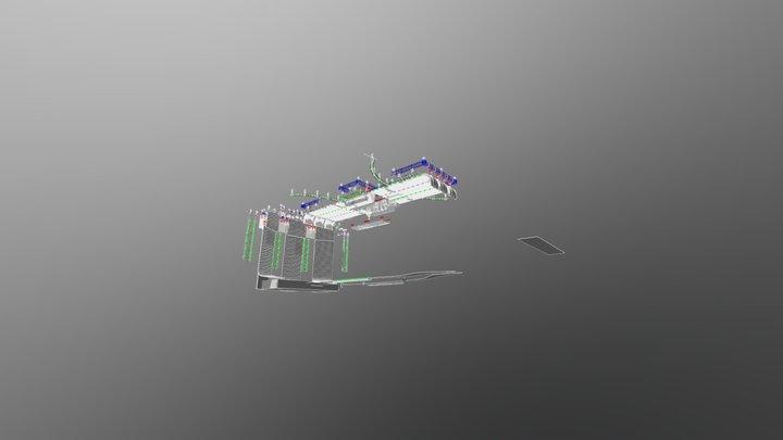 Sketchfab 2 3D Model