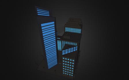 district9 3D Model
