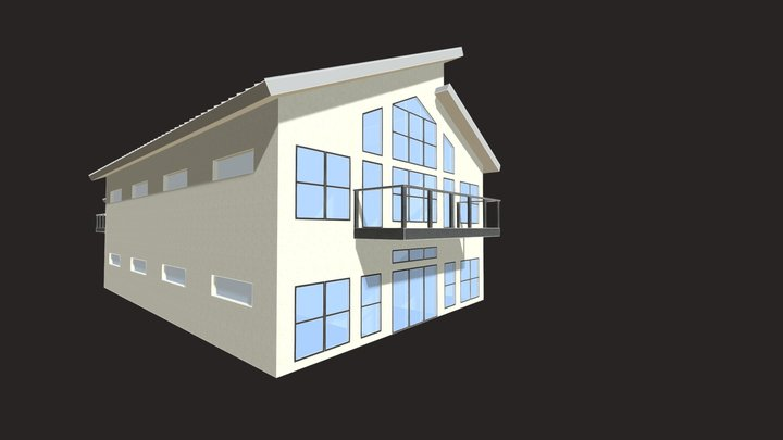 Cobblestone 3.0 3D Model