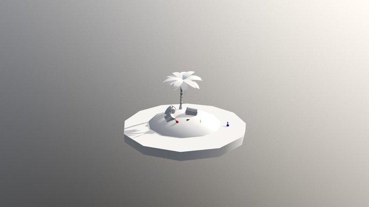 u3169066_9745_Assessment3 3D Model
