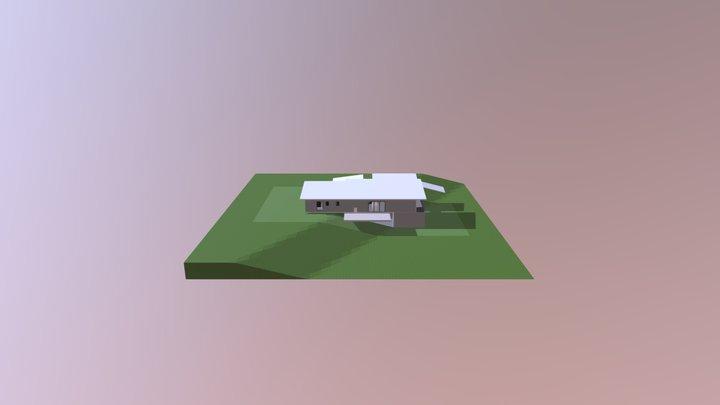 412-16 3D Model